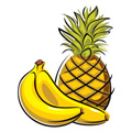 pineapple_banana_mini